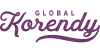 Korendy.com logo