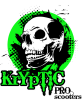 Krypticproscooters.com logo