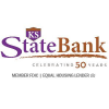 Ksstate.bank logo