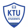 Ktustudents.in logo