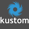 Kustompcs.co.uk logo