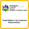 Kzntransport.gov.za logo