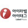Label.kr logo