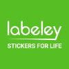 Labeley.com logo