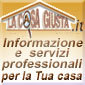 Lacasagiusta.it logo