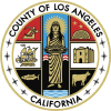 Lacounty.gov logo