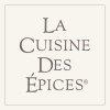 Lacuisinedesepices.fr logo