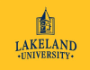 Lakeland.edu logo