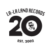 Lalalandrecords.com logo