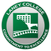 Laney.edu logo