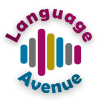 Languageavenue.com logo