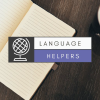 Languagehelpers.com logo