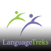 Languagetreks.com logo