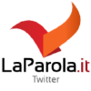 Laparola.it logo