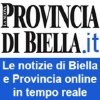 Laprovinciadibiella.it logo