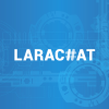 Larachat.co logo