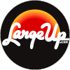 Largeup.com logo