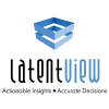 Latentview.com logo