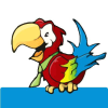 Laughingbirdsoftware.com logo