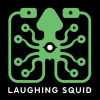 Laughingsquid.com logo