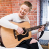 Lauramarling.com logo