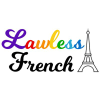 Lawlessfrench.com logo