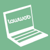 Lawweb.in logo
