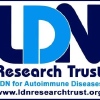 Ldnresearchtrust.org logo