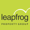 Leapfrog.co.za logo
