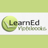 Learnednotebooks.com logo