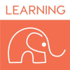 Learninglaravel.net logo