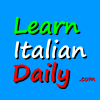 Learnitaliandaily.com logo