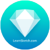 Learnsketch.com logo