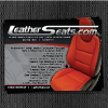Leatherseats.com logo