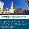 Leccecronaca.it logo