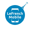 Lefrenchmobile.com logo