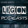 Legionpodcasts.com logo