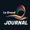 Legrandjournal.com.mx logo