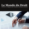 Lemondedudroit.fr logo