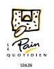 Lepainquotidien.co.uk logo
