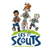 Lesscouts.be logo