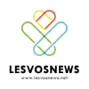 Lesvosnews.net logo