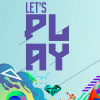 Letsplay.net logo