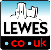 Lewes.co.uk logo