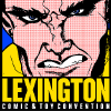 Lexingtoncomiccon.com logo