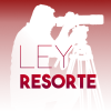 Leyresorte.gob.ve logo