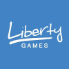 Libertygames.co.uk logo