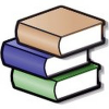 Libraryextension.com logo