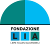 Libriitalianiaccessibili.it logo