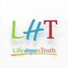 Lifehopeandtruth.com logo